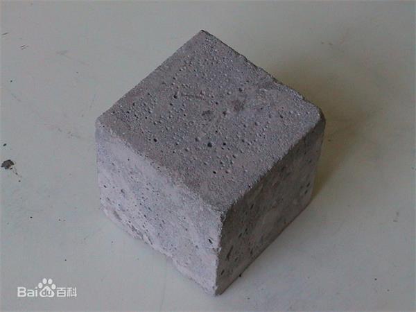 普通混凝土