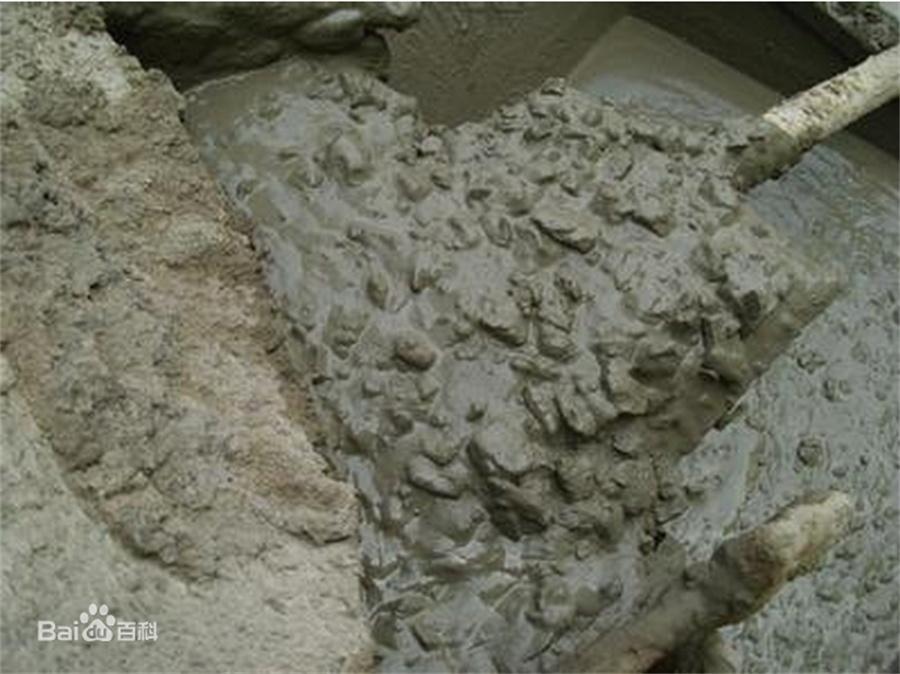 细石混凝土