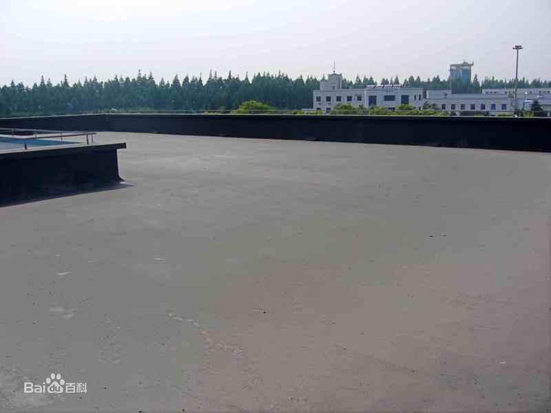 防水混凝土