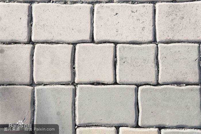 块石混凝土